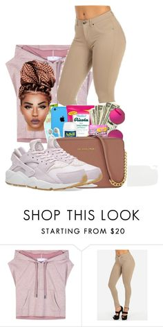 """""""♡♡♡"""" by ballislife ❤ liked on Polyvore featuring adidas and NIKE"""