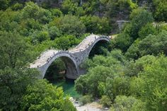 This bridge would be fun to fly over with my bike and I'd love to get some photos looking out over the landscape.