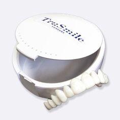 TruSmile Veneers Top & Bottom Appliance (Both included in the price) Smile Teeth, Teeth Care, Facial For Dry Skin, Veneers Teeth, Best Lotion, Perfect Smile, Perfect Teeth, Teeth Braces, Exercises
