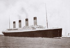 The Titanic sails again: Inside the lavish £300 million replica of doomed ocean liner, which is due to set sail in 2018