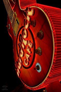 red hardrock!