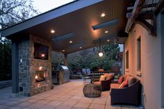 Think of how you would like your patio to feel. It is crucial to consider how your patio is going to be used before breaking ground. Building a patio in your backyard may be good addition to your house for… Continue Reading → Concrete Patios, Patio Roof, Back Patio, Outside Patio, Pergola Roof, Patio Bar, Wood Patio, Outside Living, Covered Patio Design