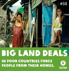 image uploaded by (Oxfam International) Nick Clegg, Deep Ecology, Howard Zinn, Going To Bed Hungry, Grow Food, David Cameron, Our Environment, Earth Science, Save The Planet