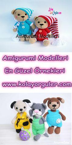 #amigurumi #amigurumimodelleri #amigurumiörnekleri #amigurumibebekyapılışı Tarot Gratis, Casual Blazer, Kombucha, Crochet Toys, Zodiac, Surfing, Like4like, Teddy Bear, Dolls