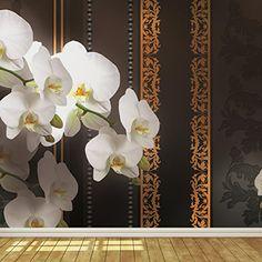 Luxury Floral Pattern 20 Wallpaper Mural Consalnet http://www.amazon.com/dp/B00M8AS95S/ref=cm_sw_r_pi_dp_-YXlvb122A1SN