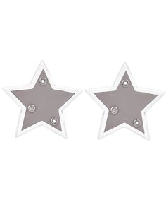Diana Broussard Shooting Stars Clip Earrings