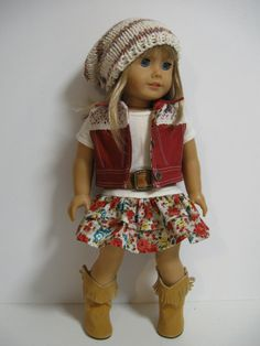 American Girl Doll Southwest Sweetie by 123MULBERRYSTREET on Etsy