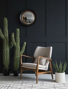 Mid Century Modern Armchair - Mad About The House