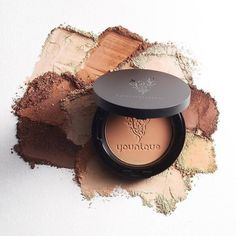 Younique's New Powder Foundations Are Going to Be All Over Your makeup face powder recipes - Makeup Recipes Pressed Powder Foundation, Foundation Dupes, Foundation For Oily Skin, Younique Touch, Powder Recipe, Base, Makeup Brands, Makeup Tips, Beauty Makeup