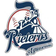 Logo of Rieleros de Aguascalientes