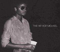 Tony K – The Hip Hop Michael Jackson (Mash-Up)