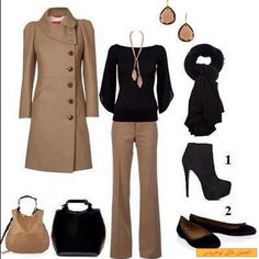 Women's #brownbearwear #businesscasual #business #fall