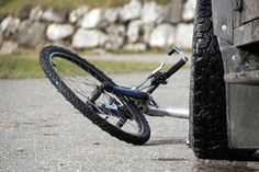 Good ifo ,I hope to never need. Bike insurance ,, never thought about it..... 10 Things I Learned From Being Hit by a Car