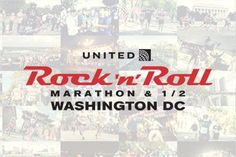 The United Airlines Rock 'n' Roll Washington DC Marathon, ½ Marathon & 5K takes you through the nation's capital as you run alongside historic monuments in Washington, D.C. Register today!