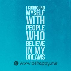 I surround #behappy