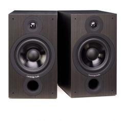 Cambridge Audio SX-60 kaiutinpari