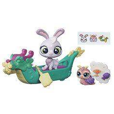 Littlest Pet Shop City Rides Bunny and Snail Boat Littles... https://www.amazon.com/dp/B0142MDGDY/ref=cm_sw_r_pi_dp_f.tKxbZM247AB