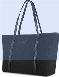 Tasche schwarz Groß Reise Shopper super sportlich elegant Nylons, Super, Gym Bag, Bags, Fashion, Fashion Styles, Accessories, Shopper Bag, Voyage