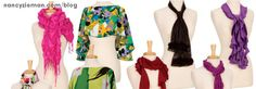 Sew-Amazing-Scarves-Nancy-Zieman