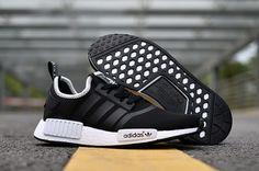 e153d9ccf Adidas NMD 2017 R1 Unisex  black Tiger shoes Whatsapp 8613328373859
