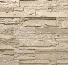 Steinwand - Verblender - Wandverkleidung - Steinoptik - Ardennes beige | steingewand.de Stone Cladding, Wall Cladding, Stone Texture, Marble Tiles, Outdoor Lounge, Cool Walls, Hardwood Floors, House Design, Beige