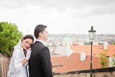 Очарование старой Европы - свадьба в Праге Фото - Анастасия Мелискин Old Europe charm - wedding in Prague Photo - Anastasiya Meliskin