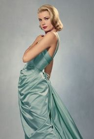 grace kelly.. flawless