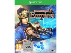Dynasty Warriors 8 Empires  Xbox One in Actionspiele, Spiele und Games in Online Shop http://Spiel.Zone