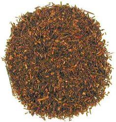 Florida Orange Rooibos caffeine free tea loose leaf http://www.englishteastore.com/1mt-for.html