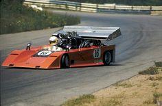 AVS Shadow 1 George Follmer 1970