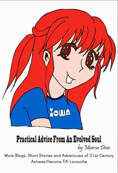 LibriAmoriMiei: Review & Giveaway: Practical Advice from an Evolved Soul by Marcus Dino