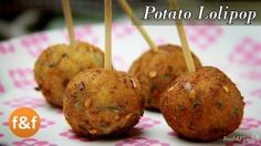 Potato lollipops are easy evening snacks to make at home. It is quick Indian Vegetarian party starters /appetizer recipes made with potato. Written...