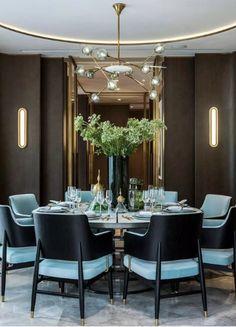 Instagram Design, Dining Table, Interior Design, Apartments, Home