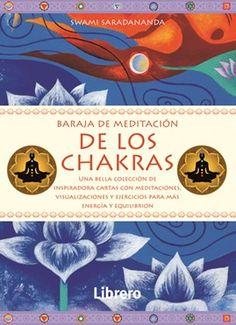 cartas de meditacion con chakras - Buscar con Google
