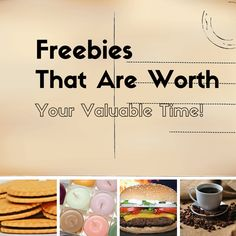3 Clever Ways To Get Freebies Without Using Freebie Web-Sites!