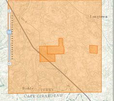 NEW Mapping Feature on the Bureau of Land Management Website