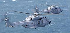 팬저의 국방여행 : 경항모보다 제대로 된 대잠헬기의 도입을