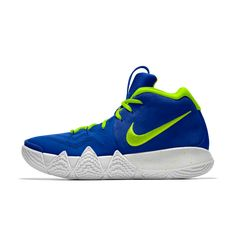 2fe60398032 20 Best Nike Kyrie 4 images | Discount nike shoes, Puma sports shoes ...