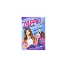 Zapped, Movies