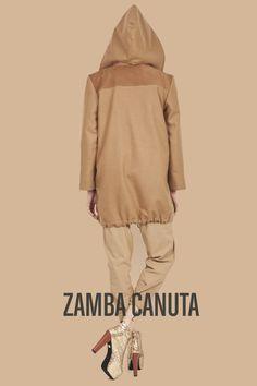 F/W2012 Zamba Canuta-Hecho en Chile nº6