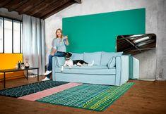 Photo de couverture de «Sarah Lavoine & Madame Figaro»