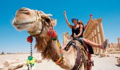 My first trip to Egypt-It was a lifetime experience for me to make beautiful…