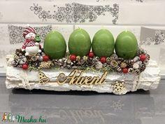 Advent Wreath, Xmas, Wreaths, Door Wreaths, Christmas, Navidad, Noel, Deco Mesh Wreaths, Natal