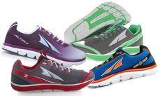 Altra Torin & One^2 | Zero Drop Running Shoes | Fleet Feet Sports - Chicago