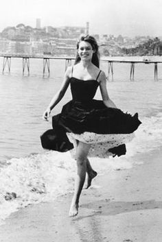 Brigitte Bardot, Festival de Cannes 62º edition