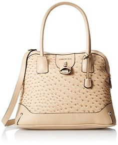 London Fog Lark Zipper Top Handle Bag Add it to your wishlist at yourwishfromme.com