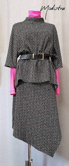 Rolák / Angeli - SAShE.sk - Handmade Tričká Dresses With Sleeves, Long Sleeve, Handmade, Fashion Design, Hand Made, Sleeve Dresses, Long Dress Patterns, Gowns With Sleeves, Handarbeit