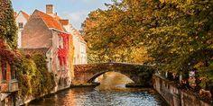 Το φθινόπωρο ταιριάζει γάντι στη μεσαιωνική Ευρώπη