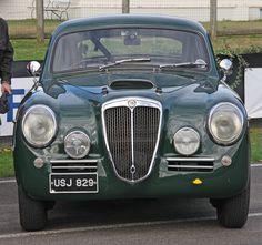 Lancia Aurelia GT