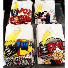 #EnjoyTshirt  info@enjoytshirt.com www.enjoytshirt.com